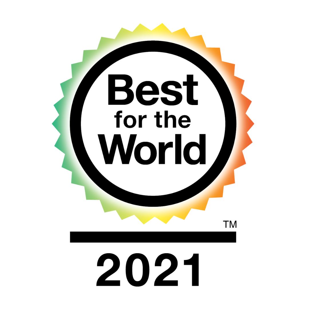 B Corp's Best for the World